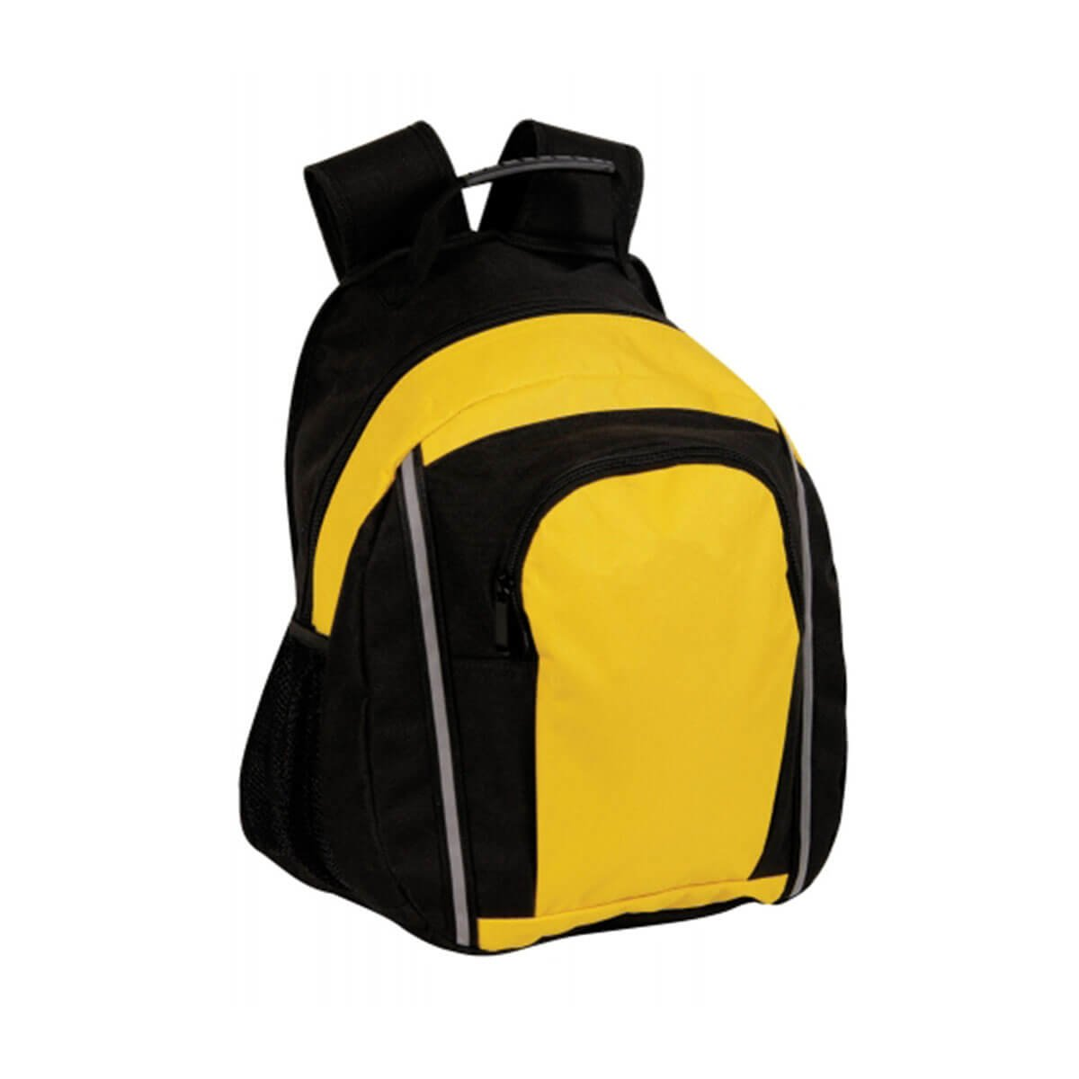 Miller Backpack-Yellow / Black