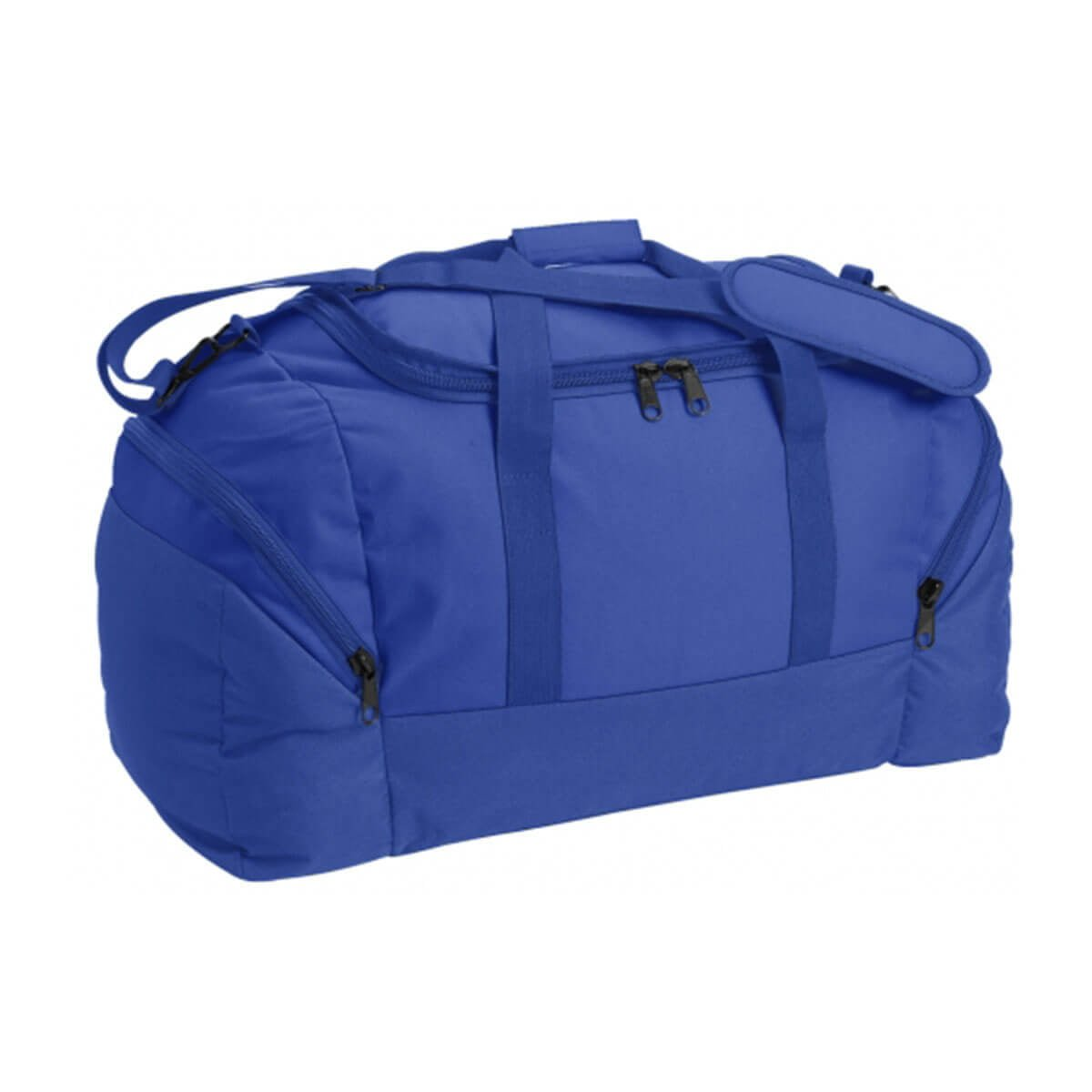 Team Sports Bag-Royal