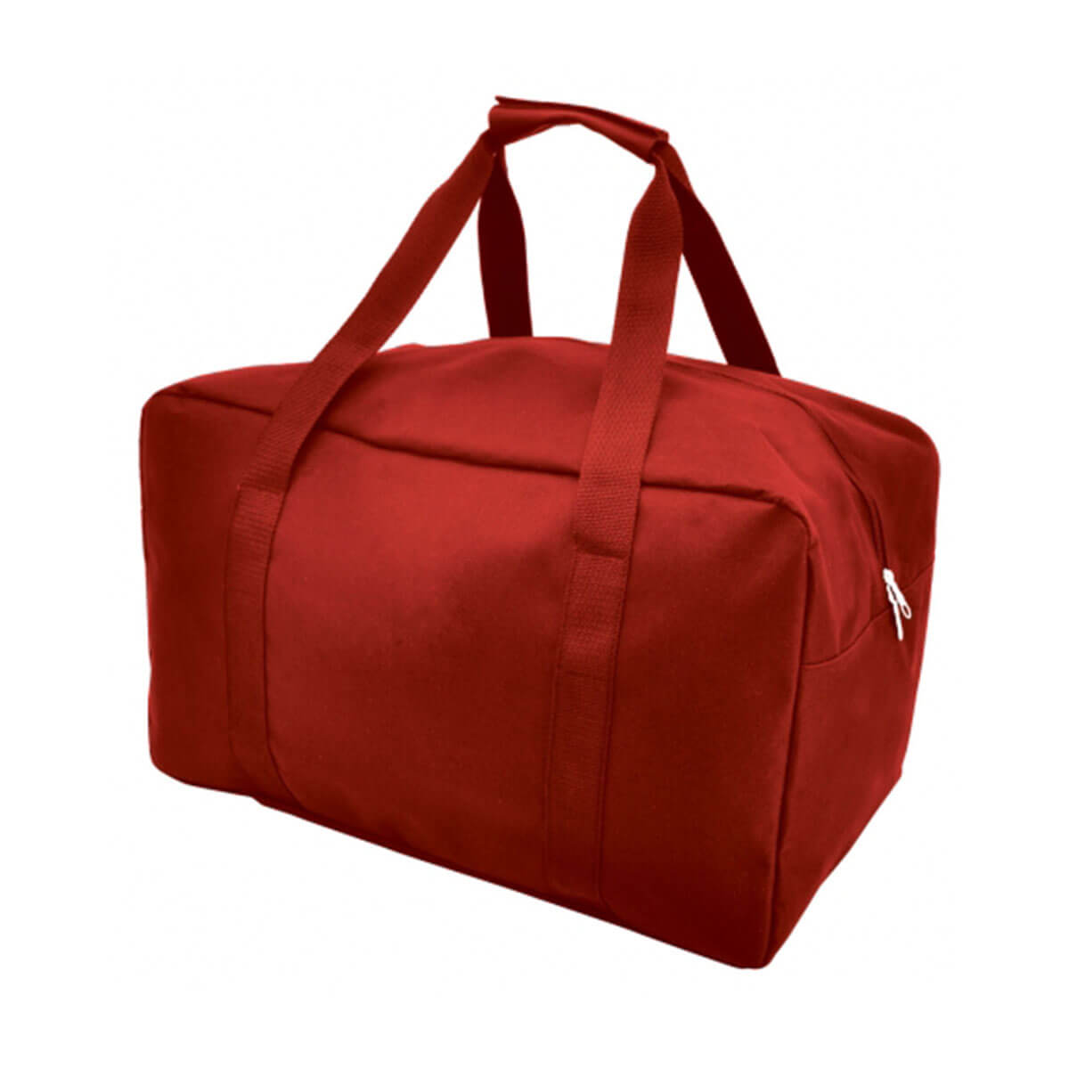Ash Sports Bag-Red