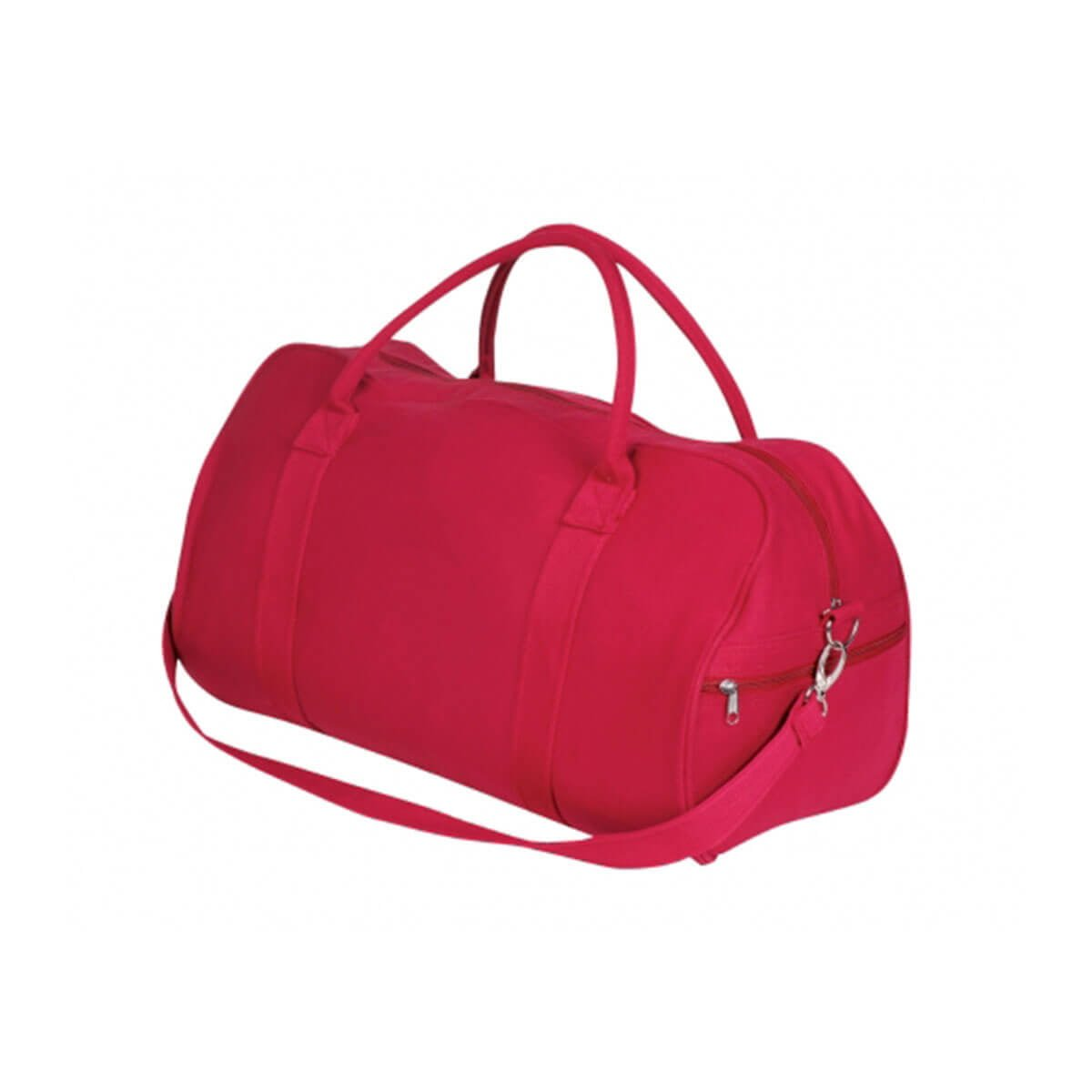 Casual Bag-Red