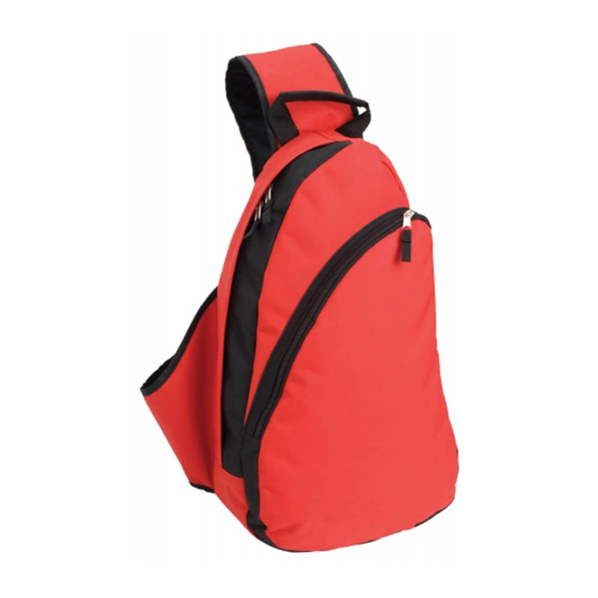 Sennet Slingpack-Red / Black