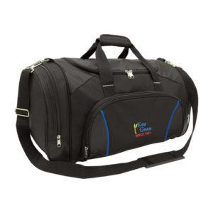 Coach Sports Bag