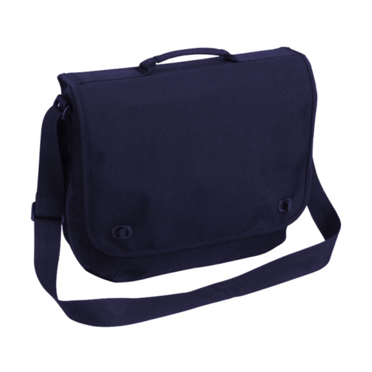 Business Carry Bag-Navy