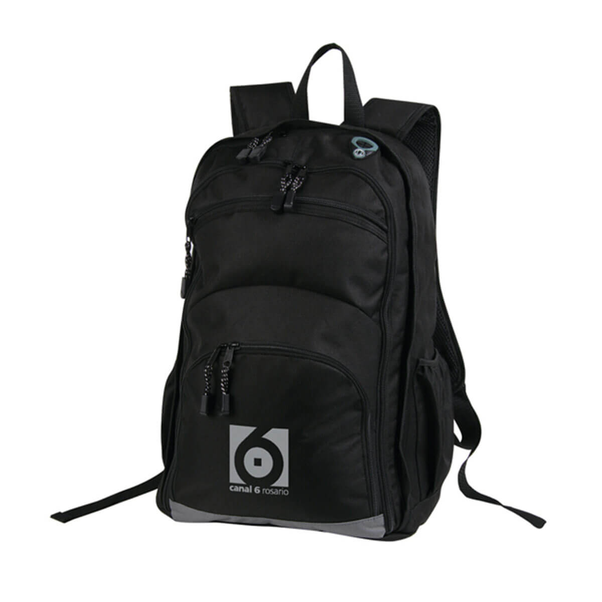 Transit Backpack-Black / Grey