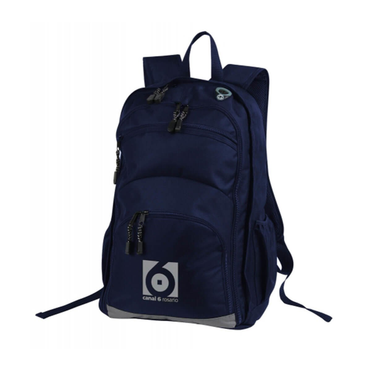 Transit Backpack-Navy / Grey