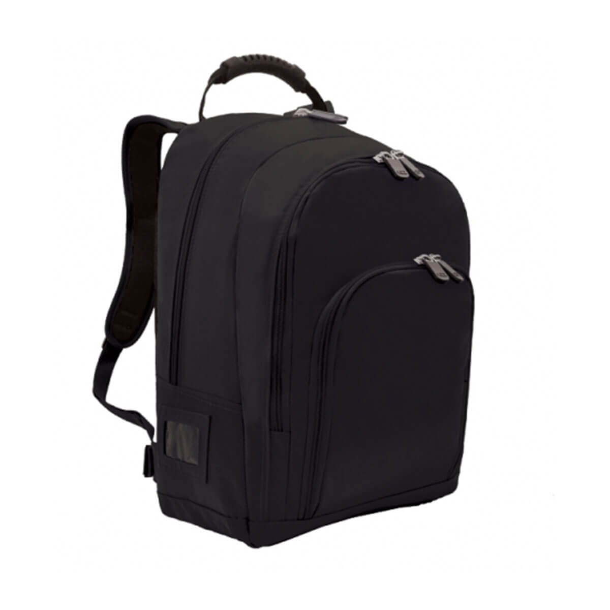 Castell Backpack-Black