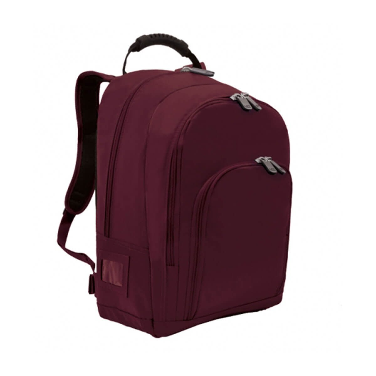 Castell Backpack-Maroon