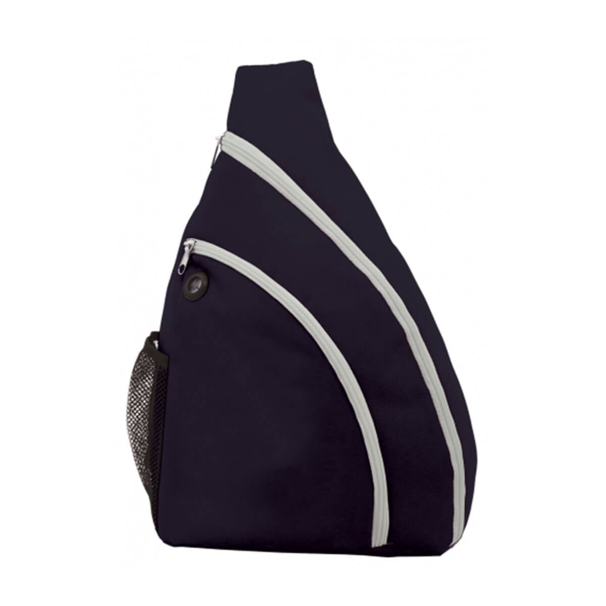 Surge Sling pack-Navy / White