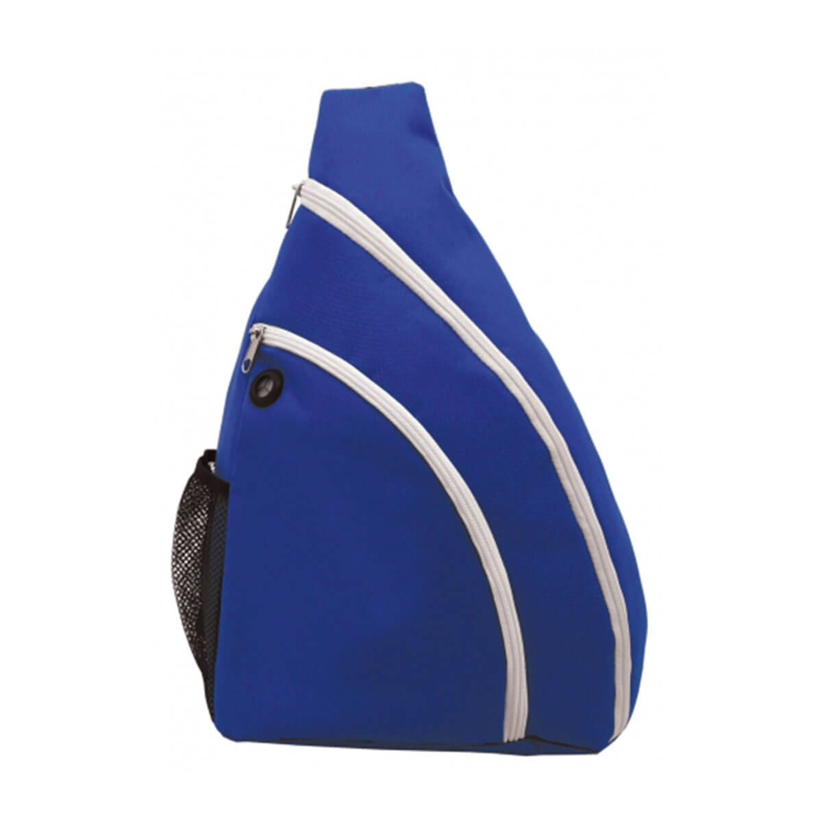 Surge Sling pack-Royal / White