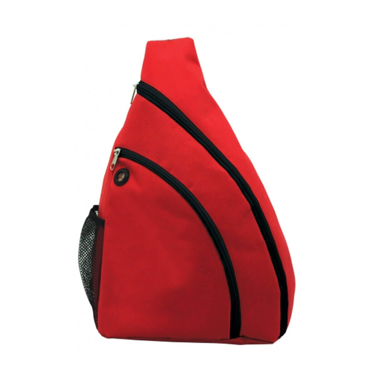 Surge Sling pack-Red / Black