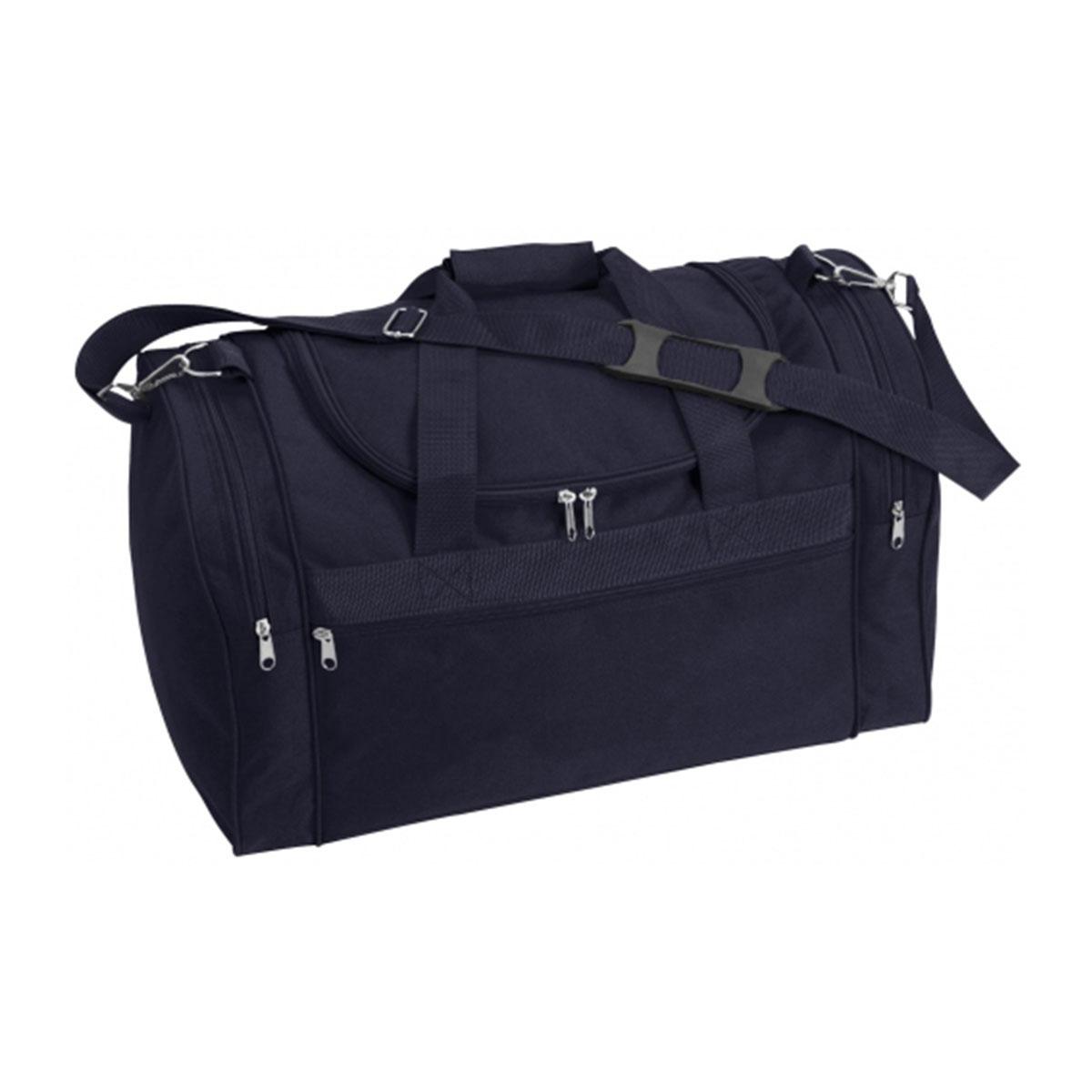 School Sports Bag-Navy