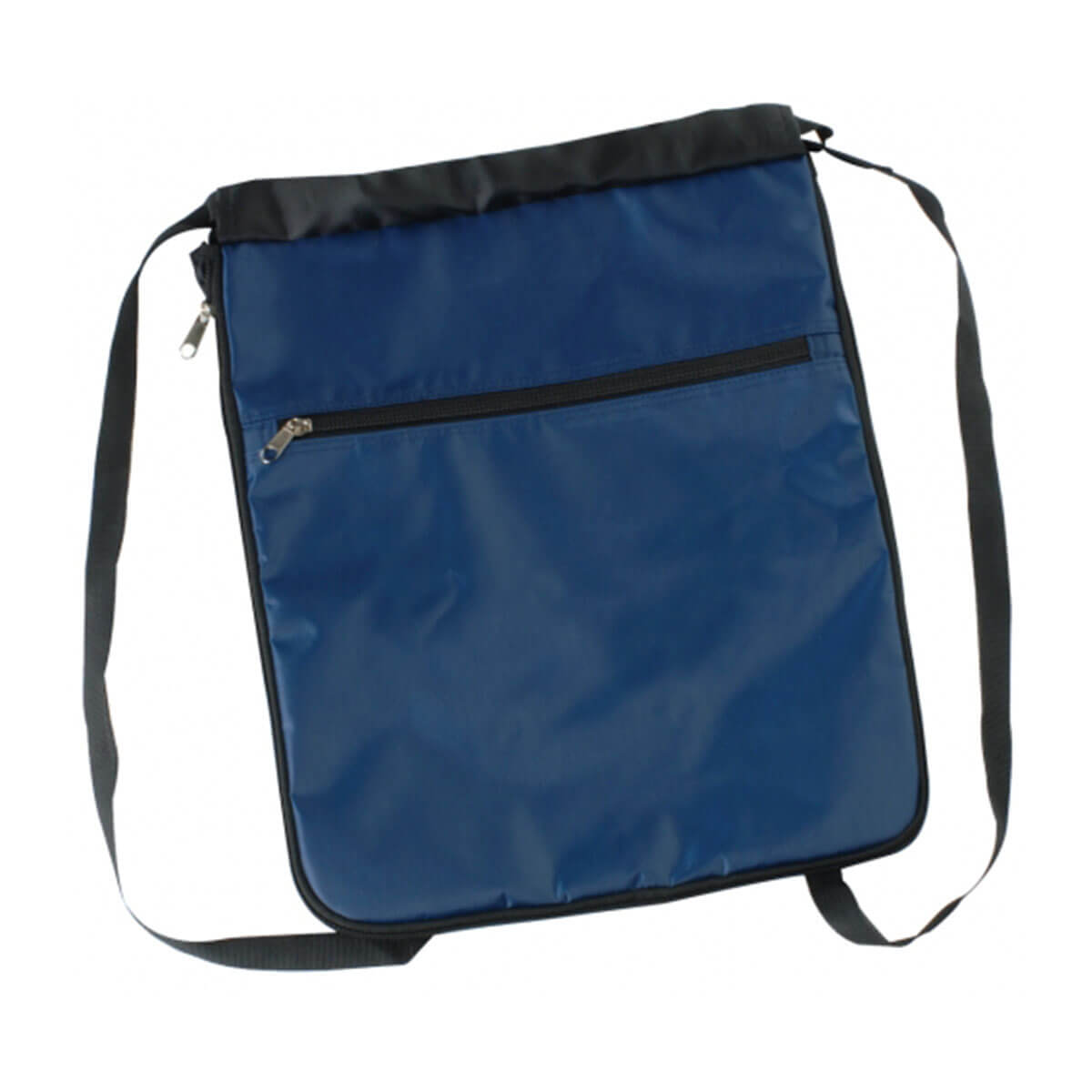 Backsack – Zip Pocket-Navy / Black
