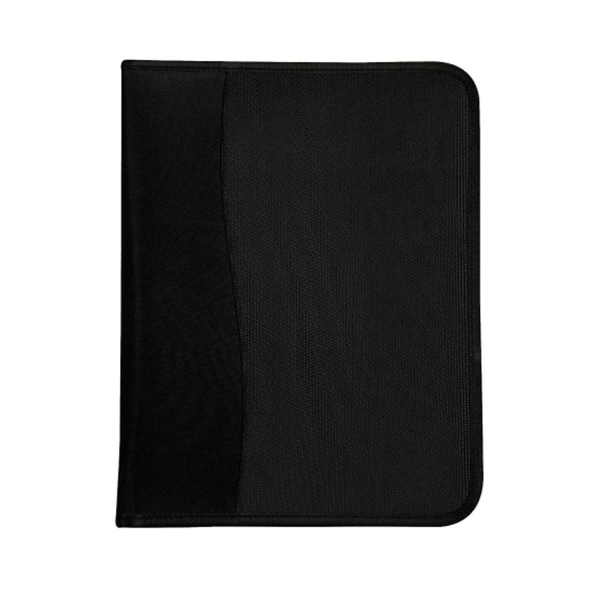 Atlas Compendium-Black / Black