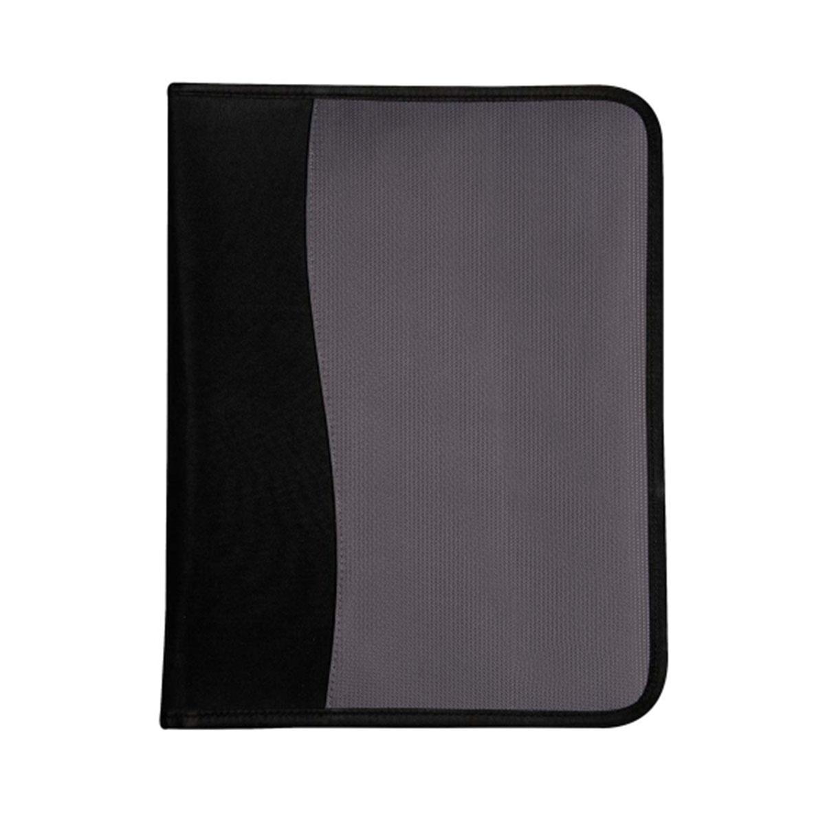 Atlas Compendium-Black / Charcoal