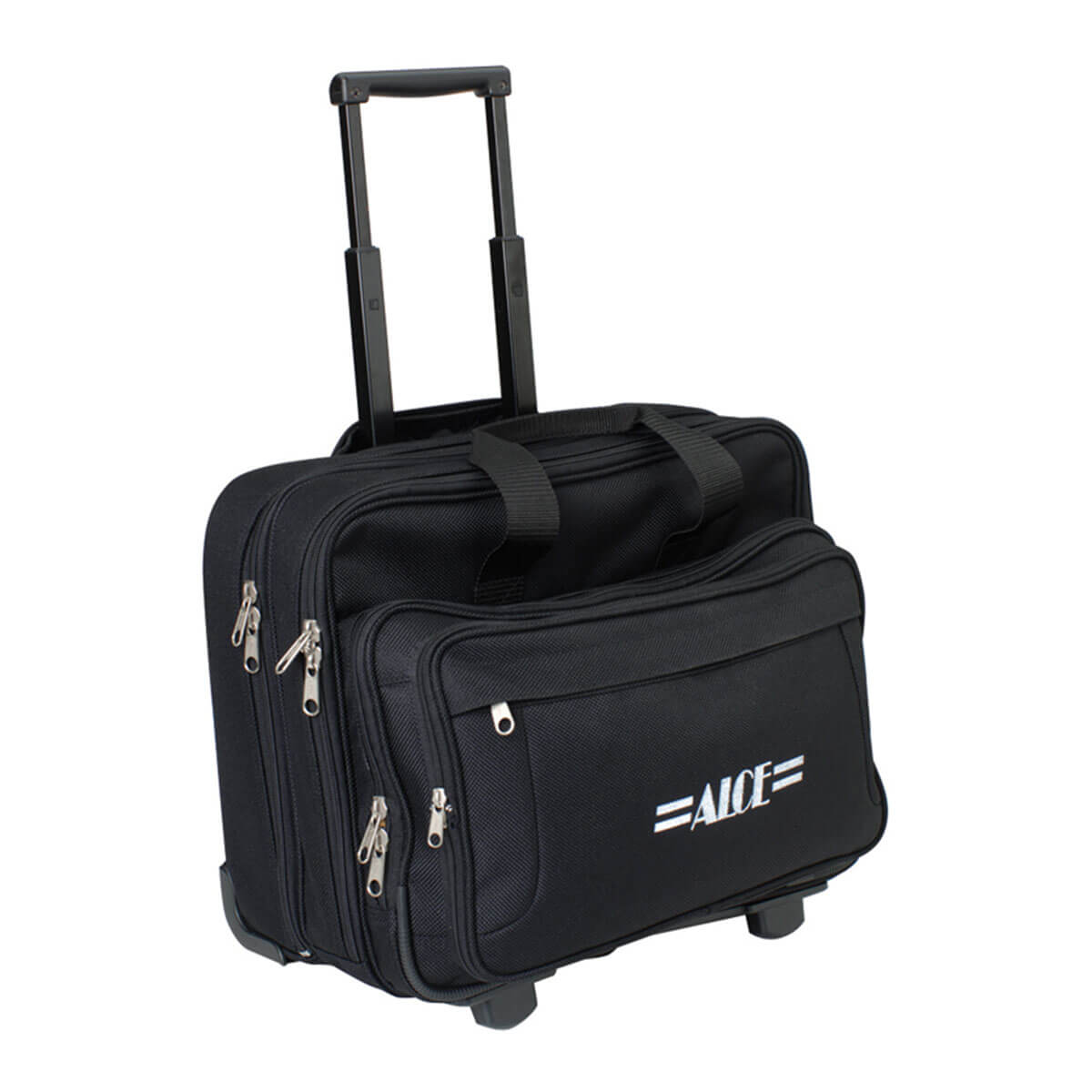 Travel (Wheel Bag)-Black