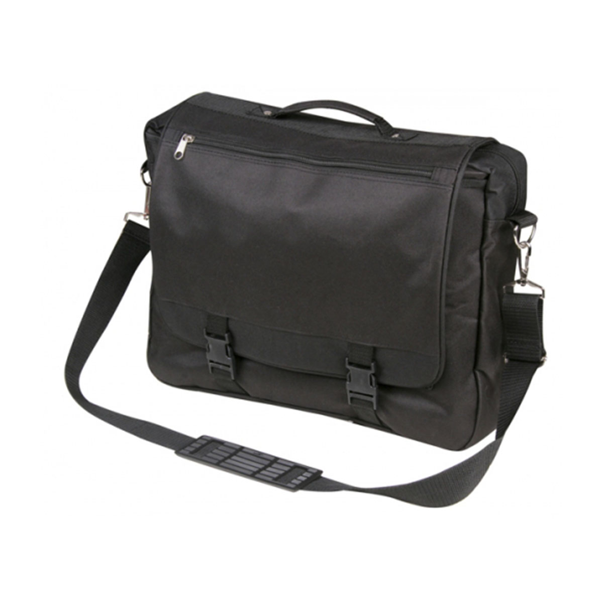 Conference Carry Bag-Black