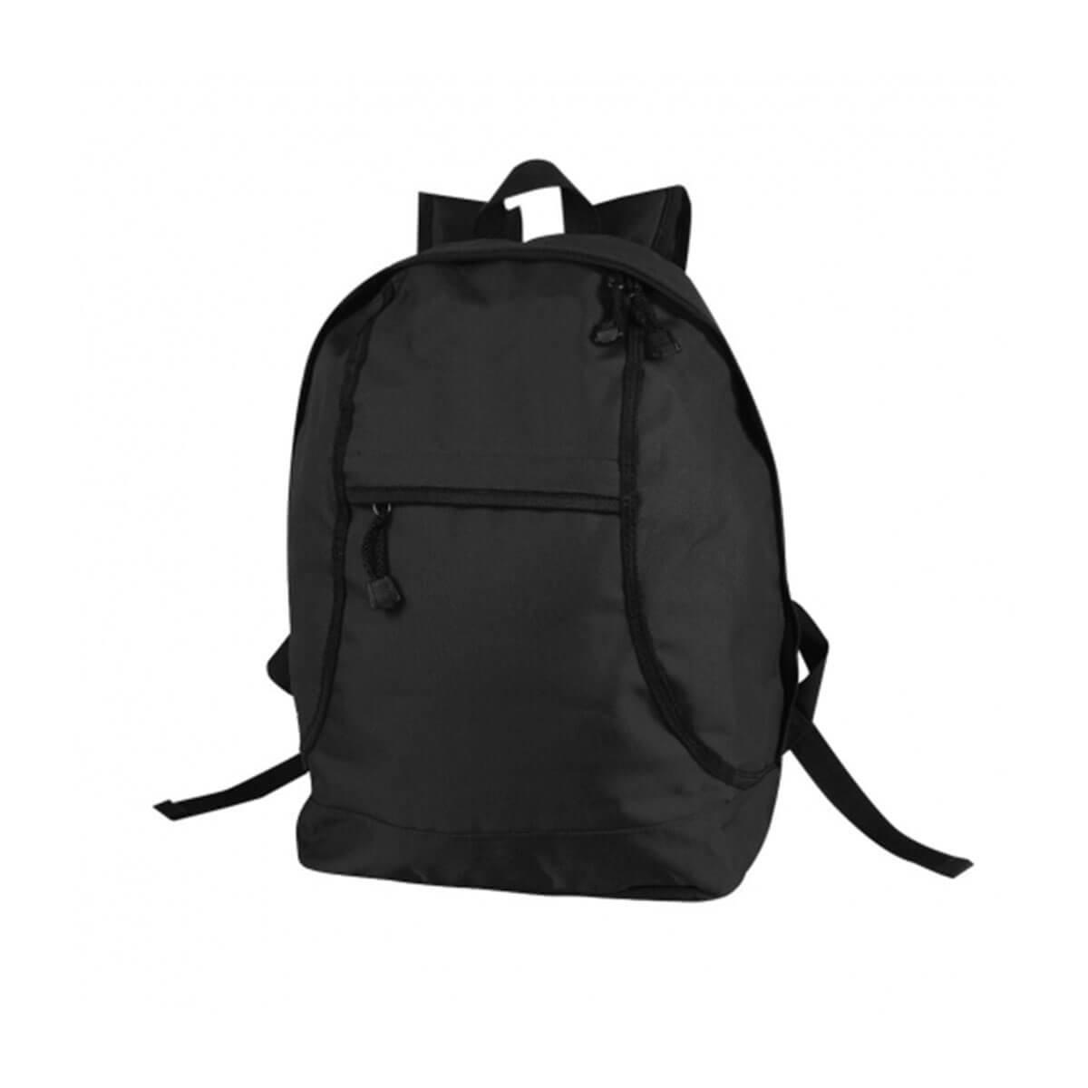 Basic Backpack-Black