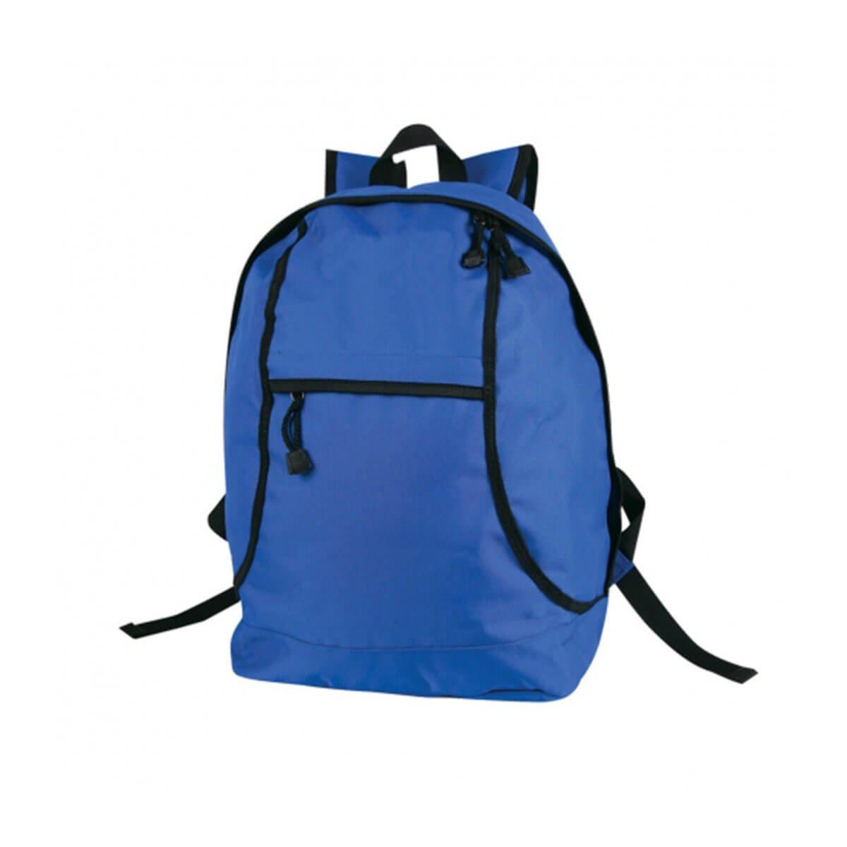 Basic Backpack-Royal