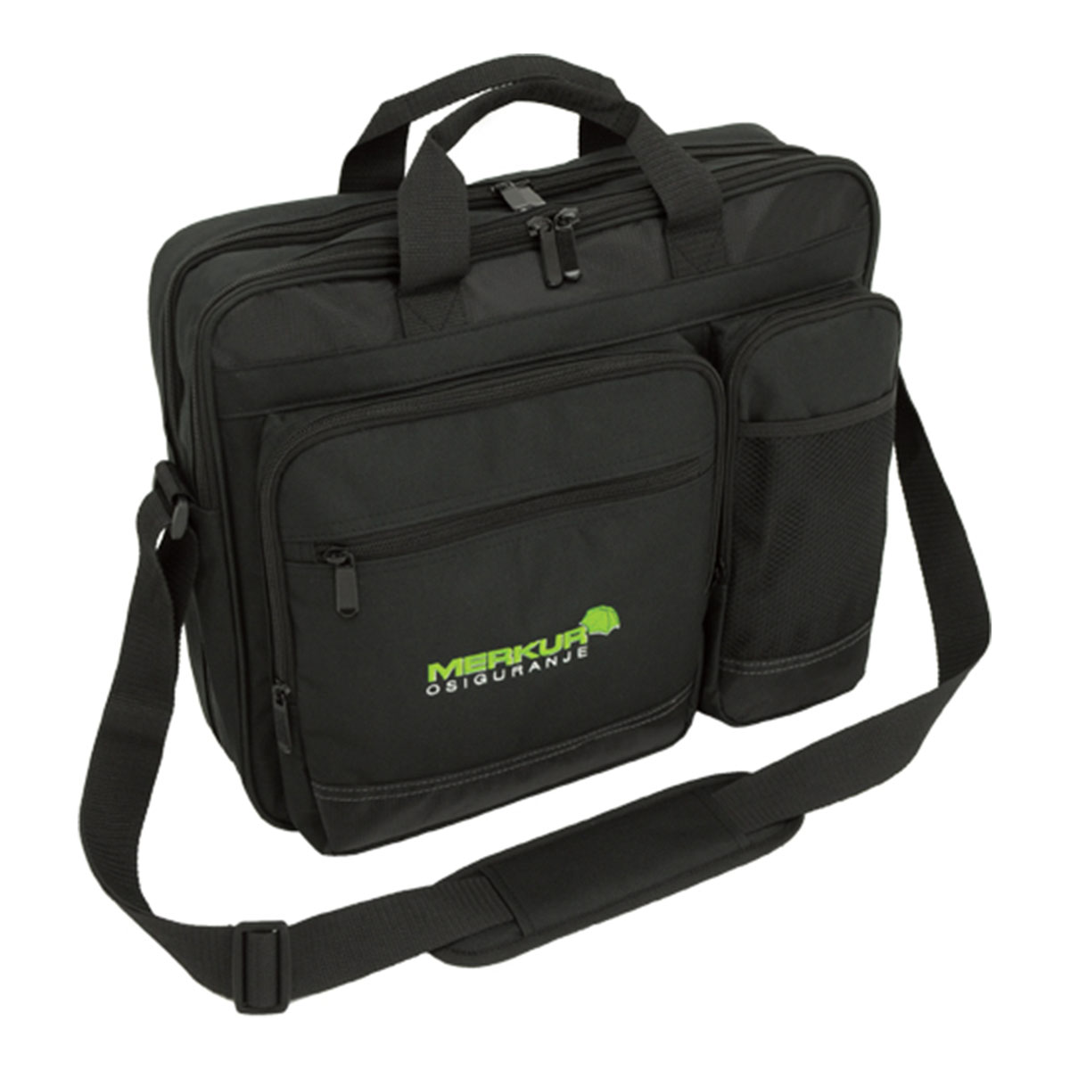 Nemesis Conference Bag