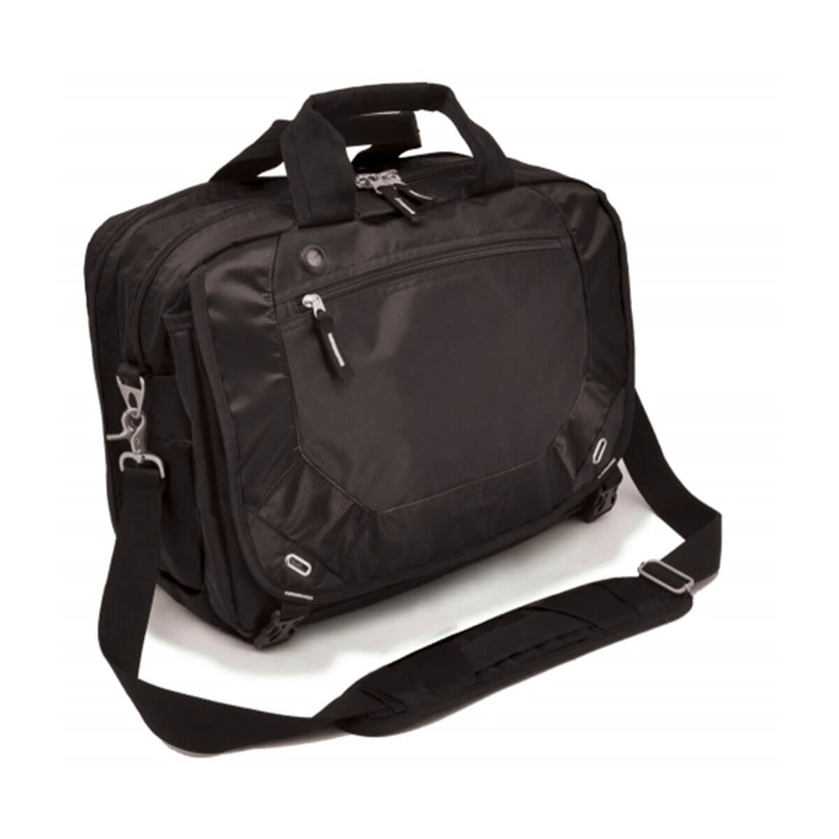Regal Conference Bag-Black / Black
