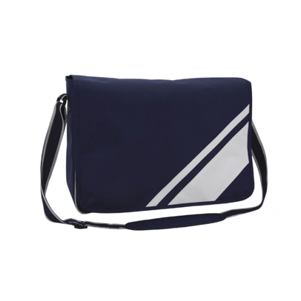 Runway Conference Bag-Navy / White