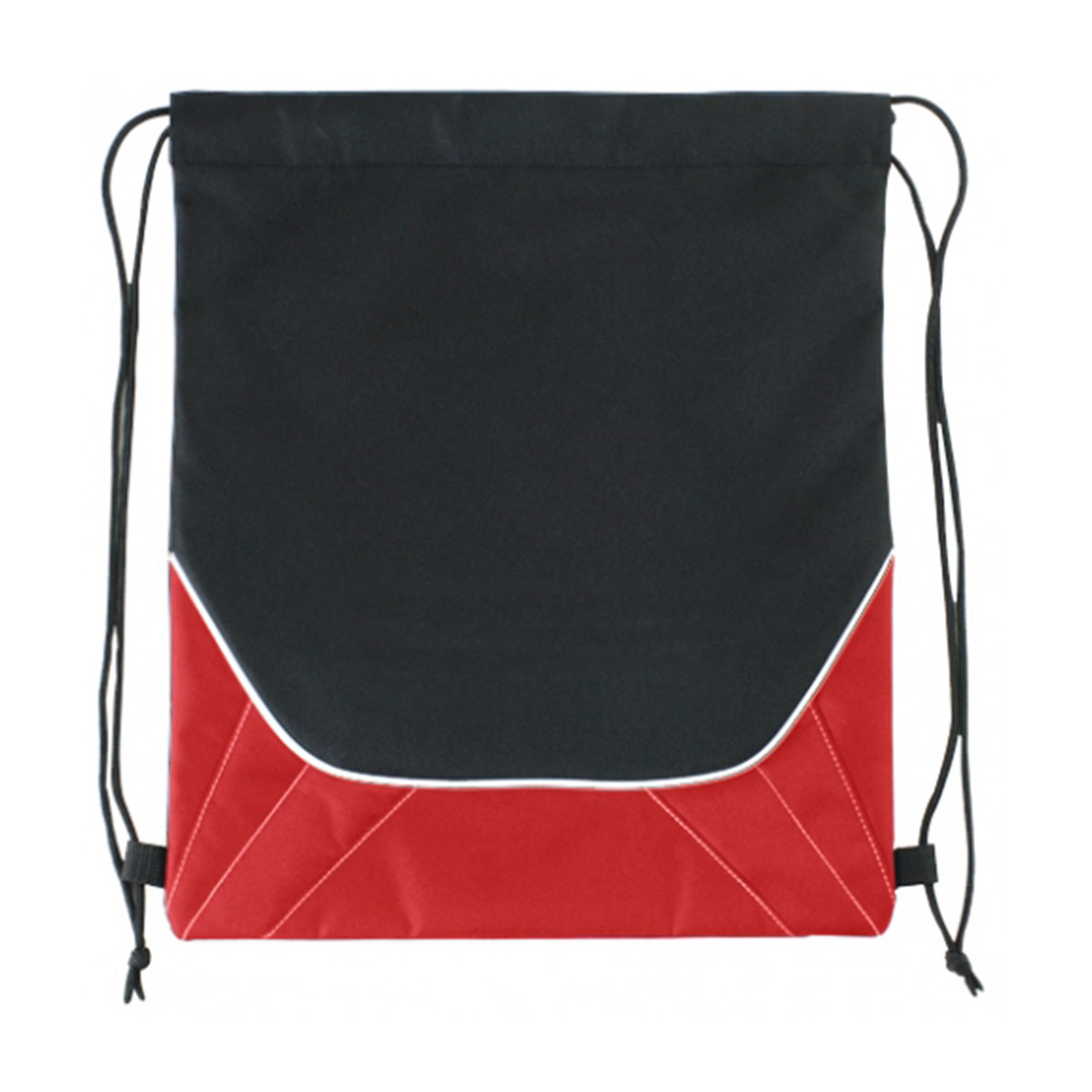 Tycoon Backsack-Black / Red