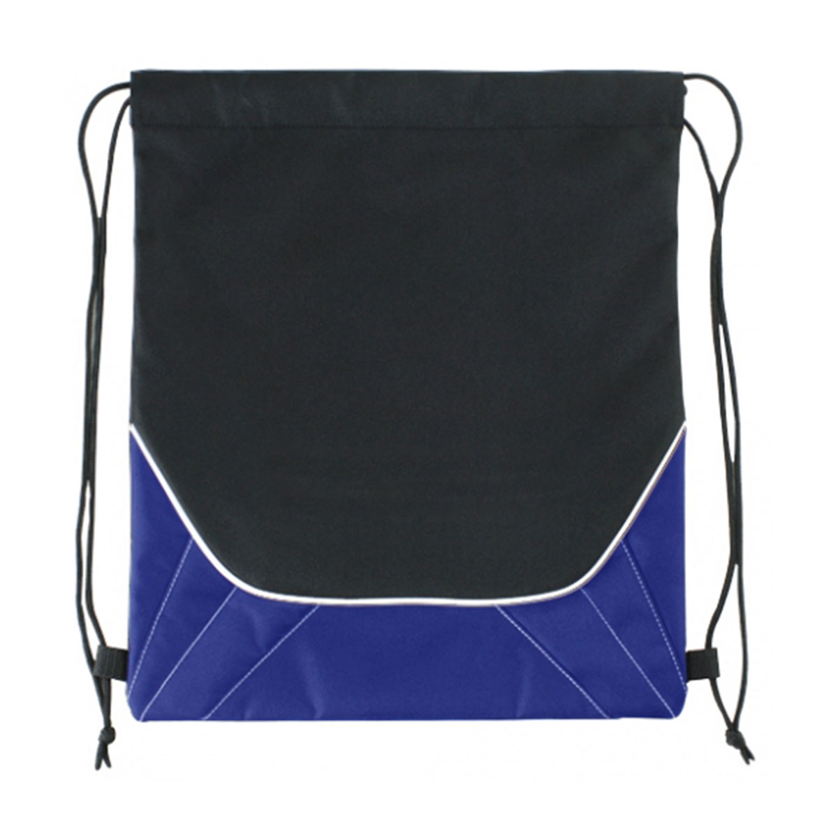 Tycoon Backsack-Black / Royal