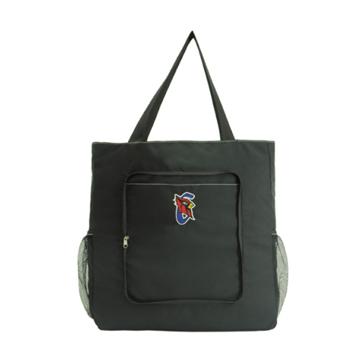 Devon Tote Bag-Black