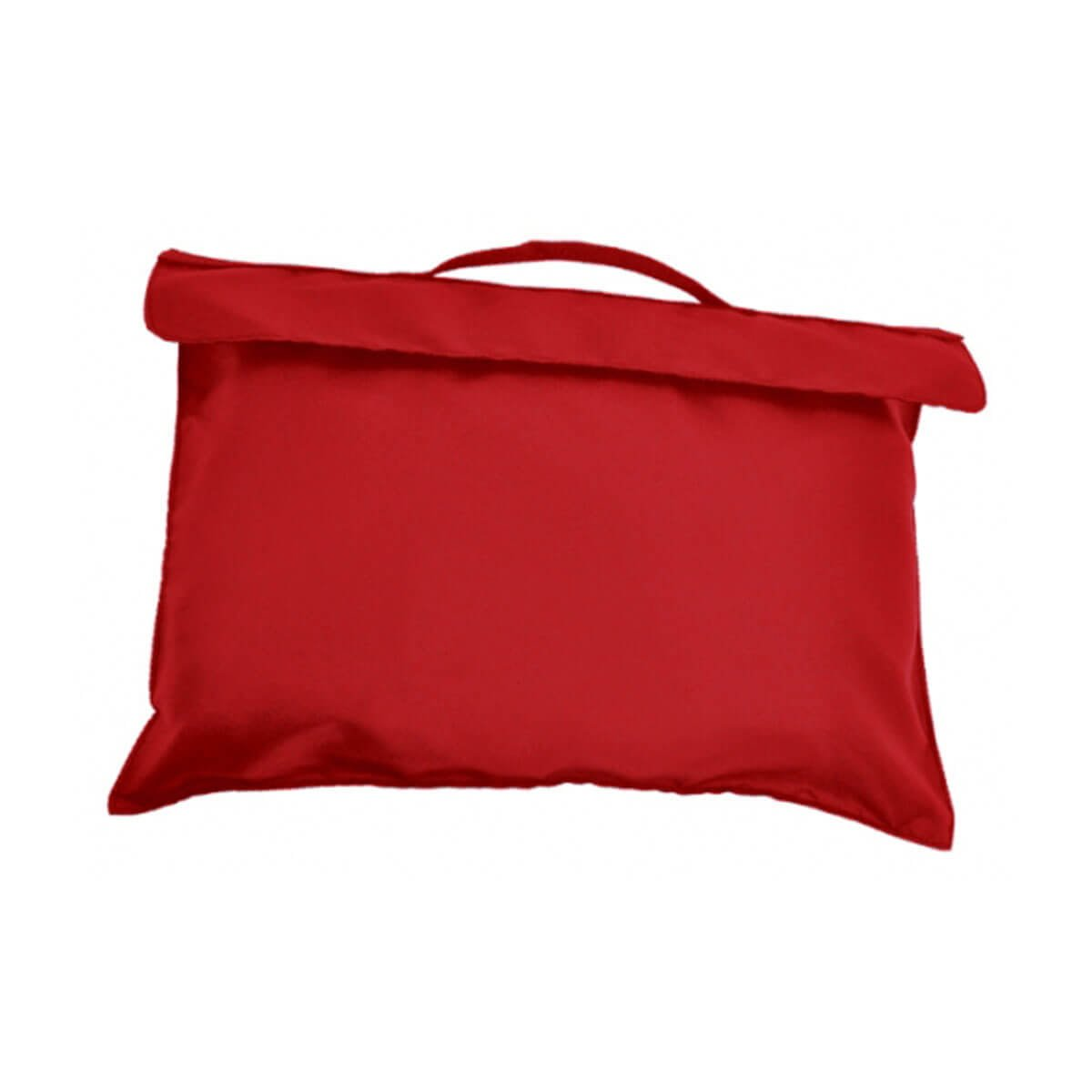 Bryce Document Bag-Red