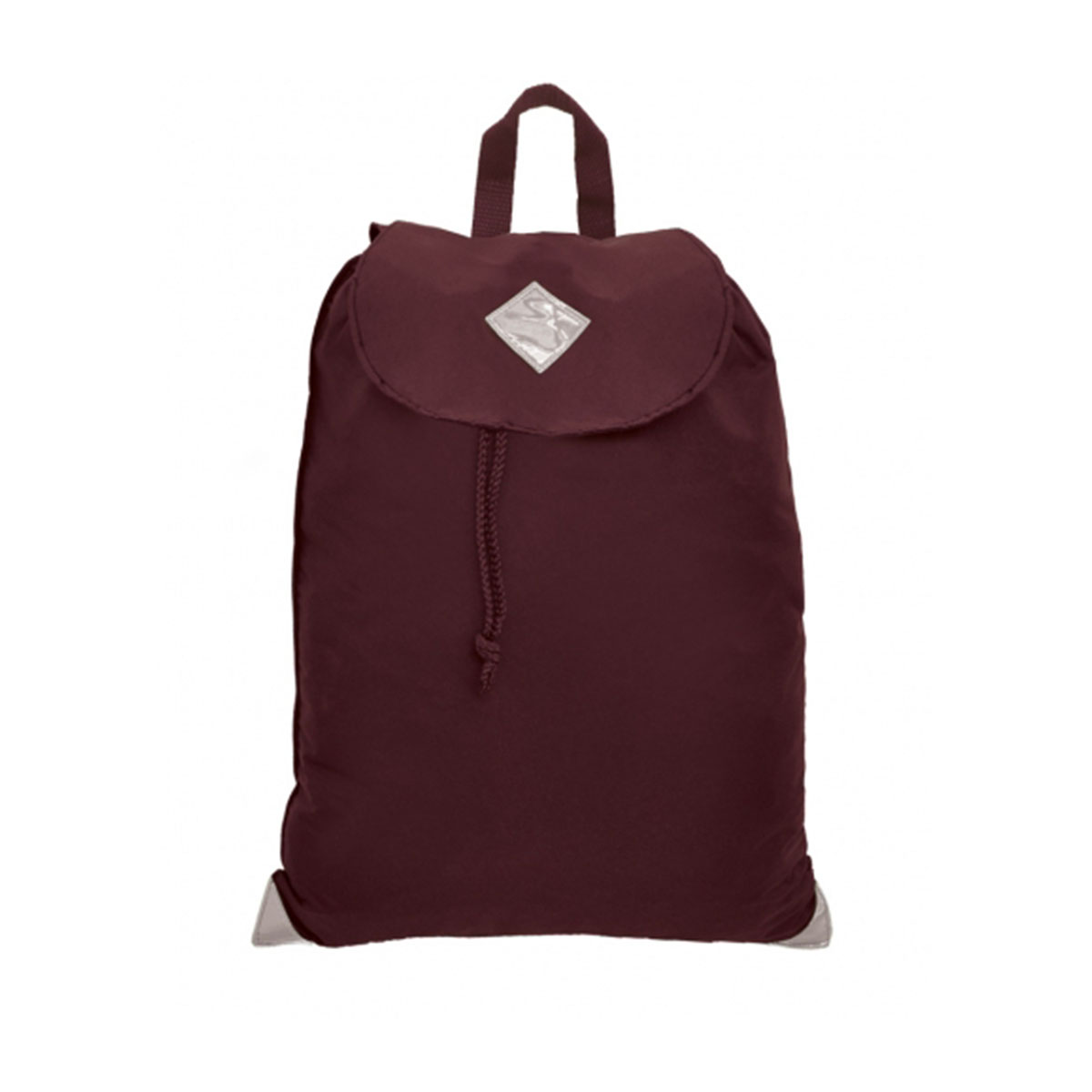 Torrent Bag-Maroon