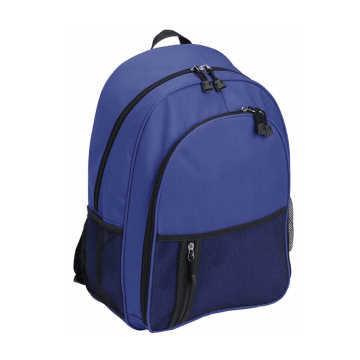 Casual Backpack-Royal