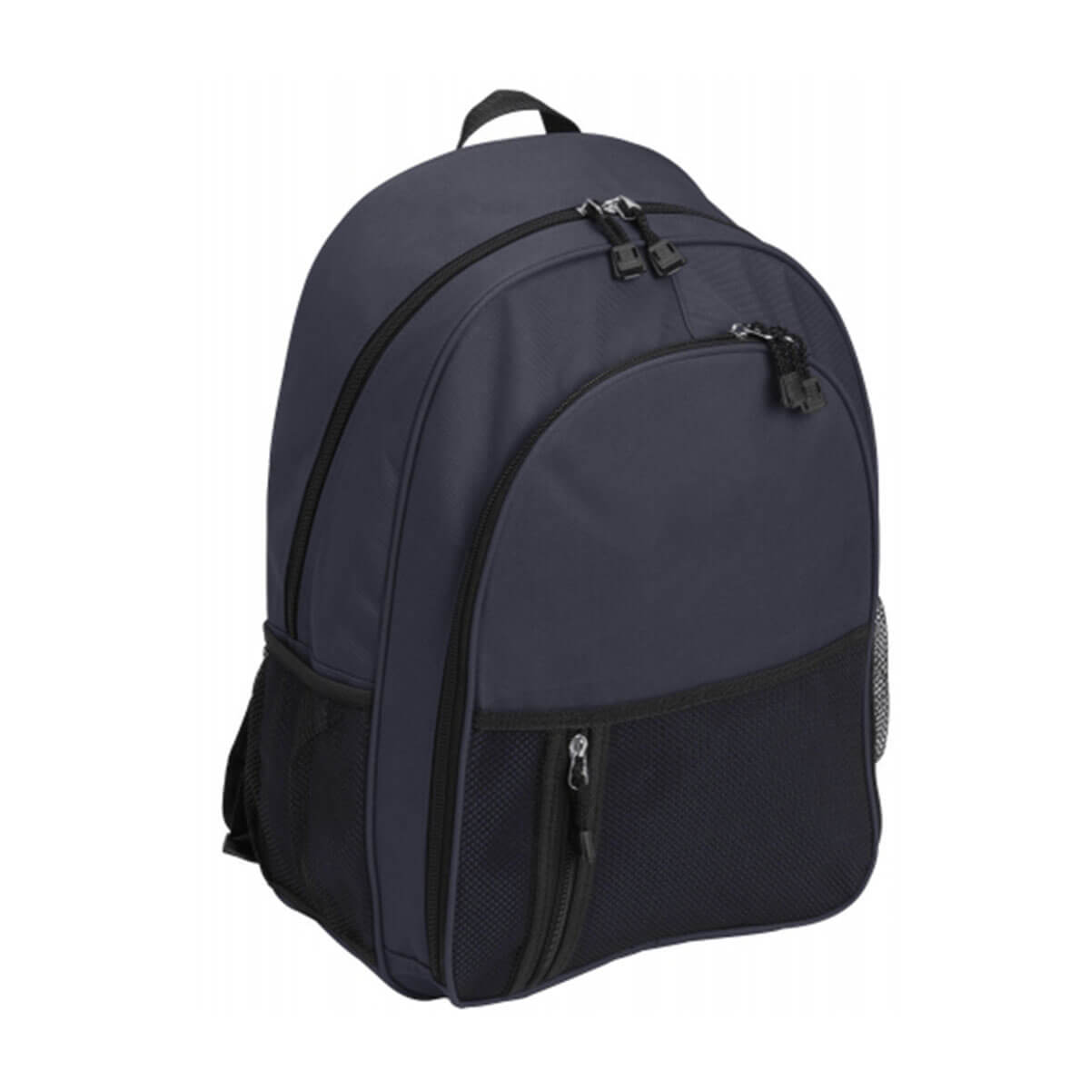 Casual Backpack-Navy
