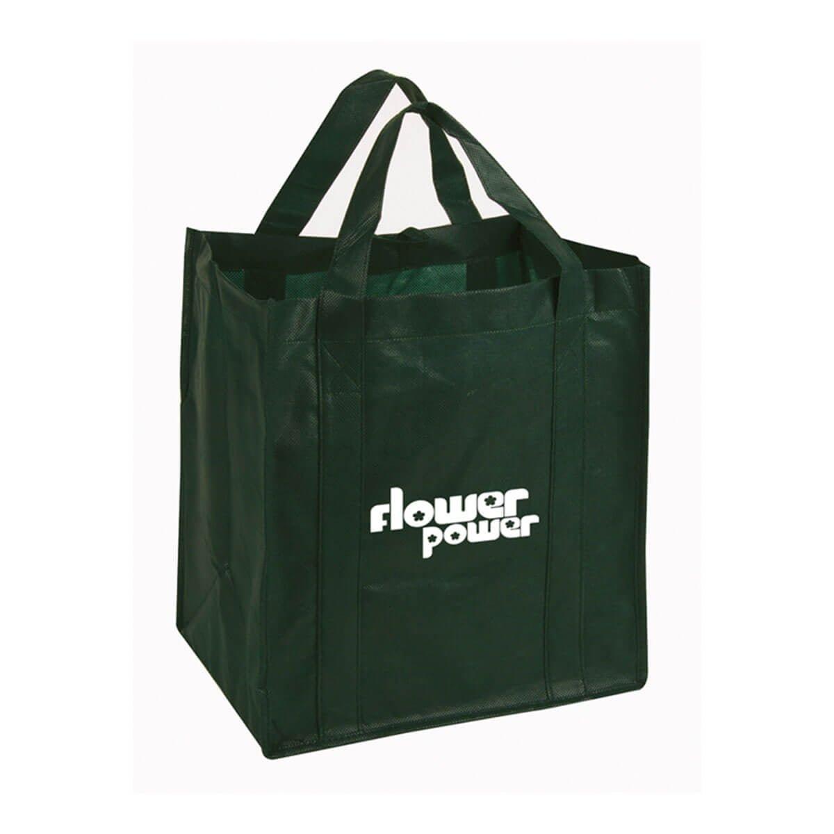 Non-Woven Shopping Bag-Bottle