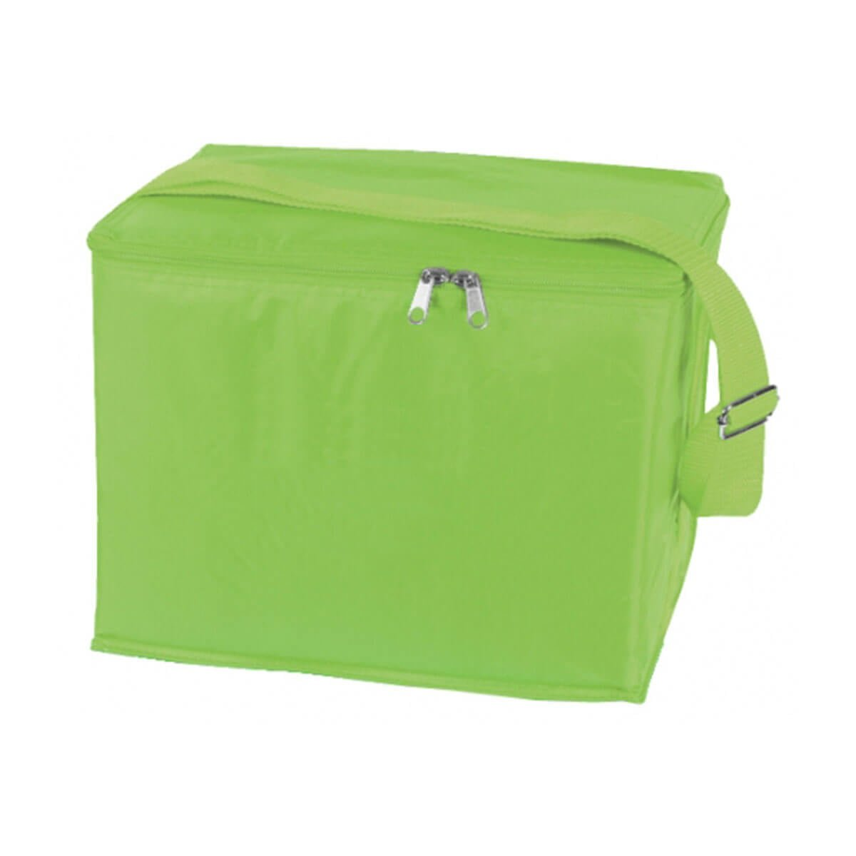 6 Can Cooler Bag-Lime