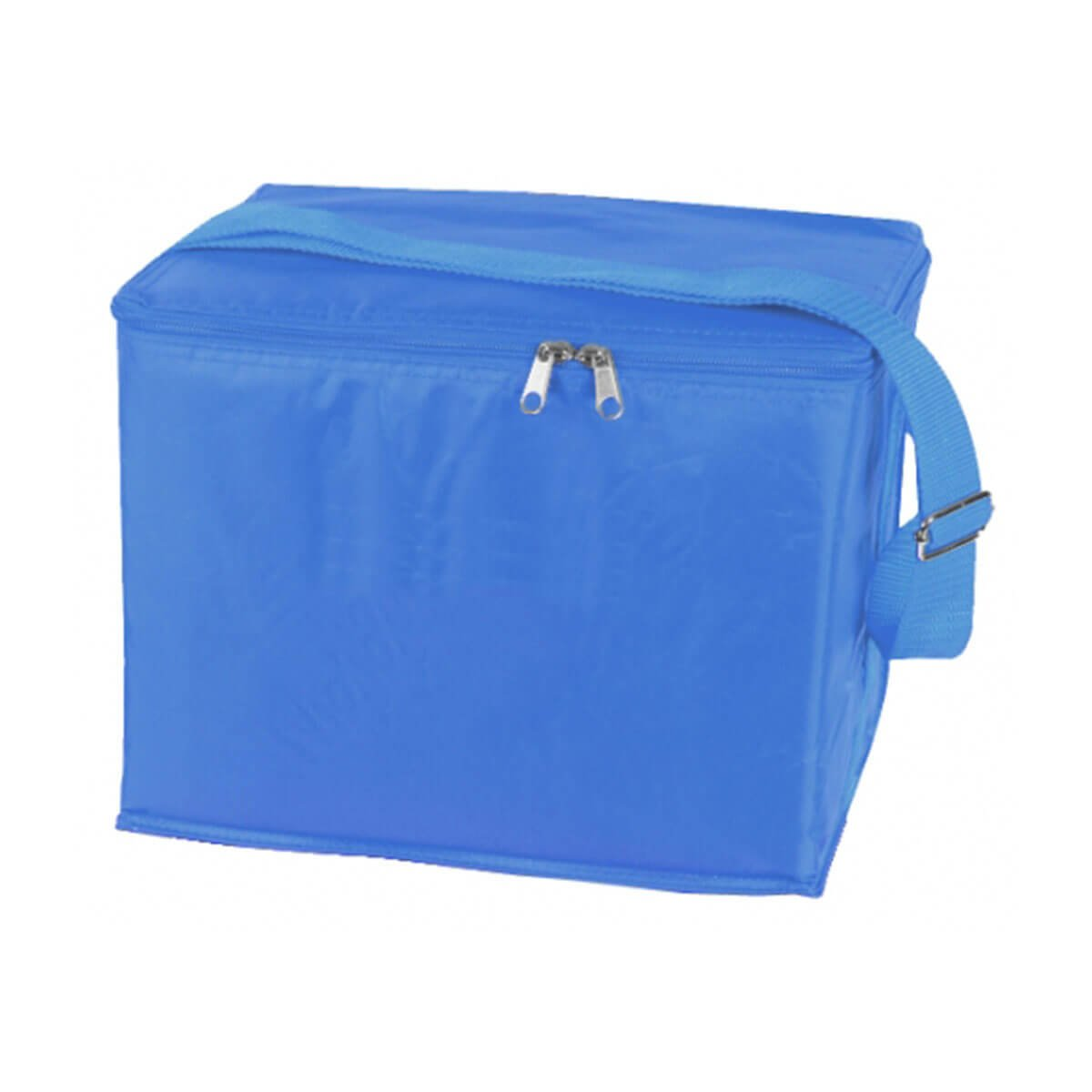 6 Can Cooler Bag-Royal
