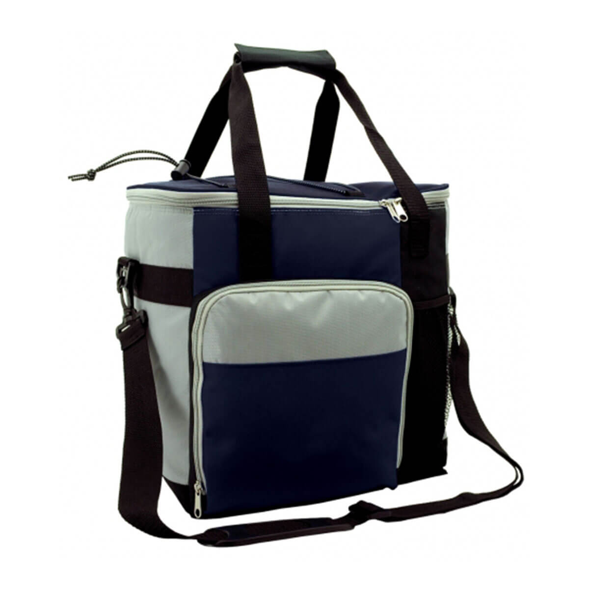 Arctic Cooler Bag-Navy / Grey / Black