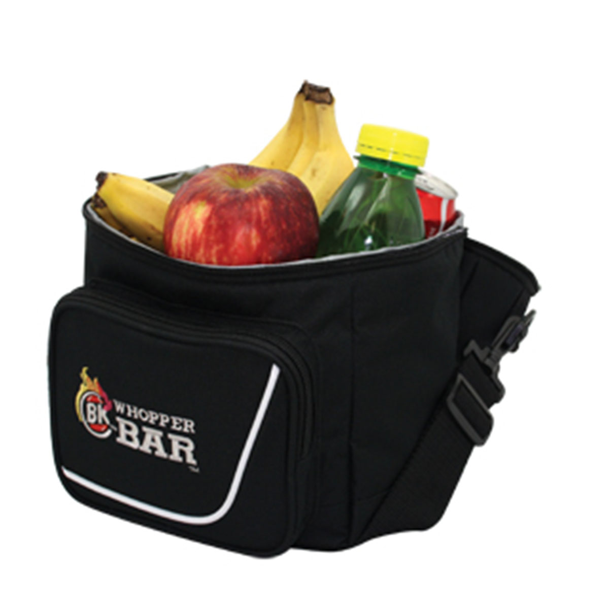 Urban cooler bag