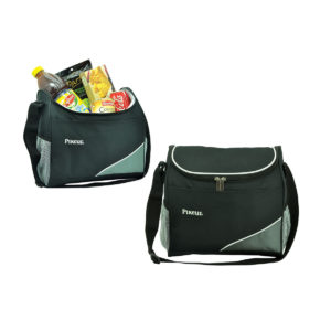 Caddy cooler bag