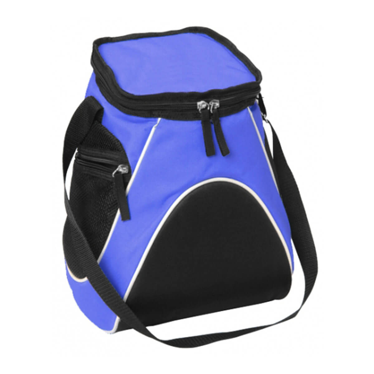Sports Cooler Bag-Royal / White / Black