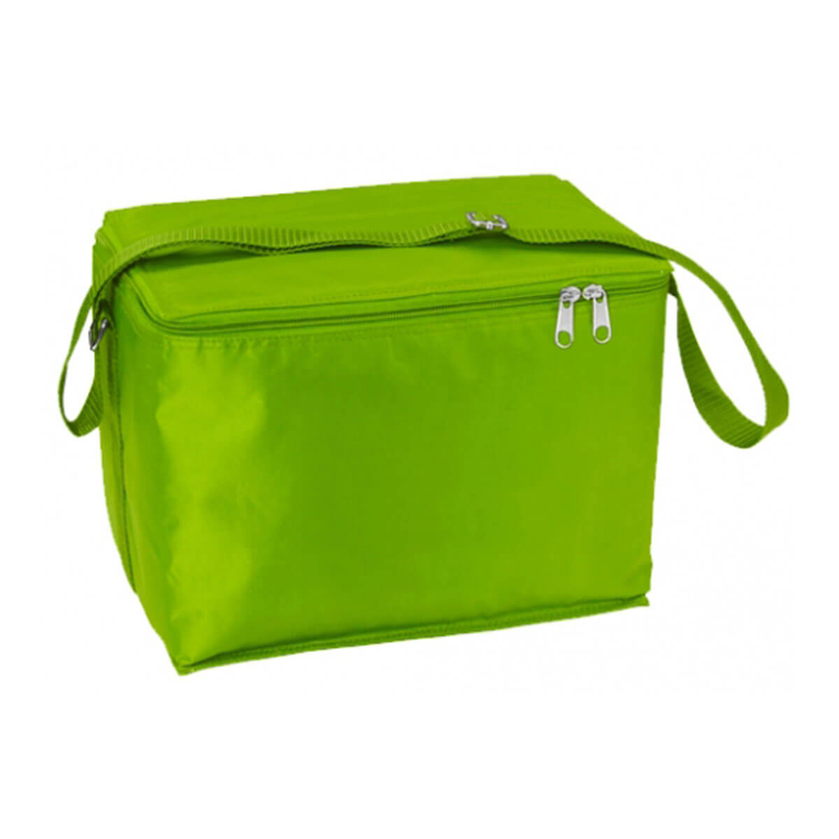 12 Can Cooler Bag-Lime