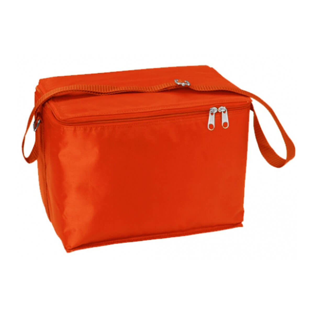 12 Can Cooler Bag-Red