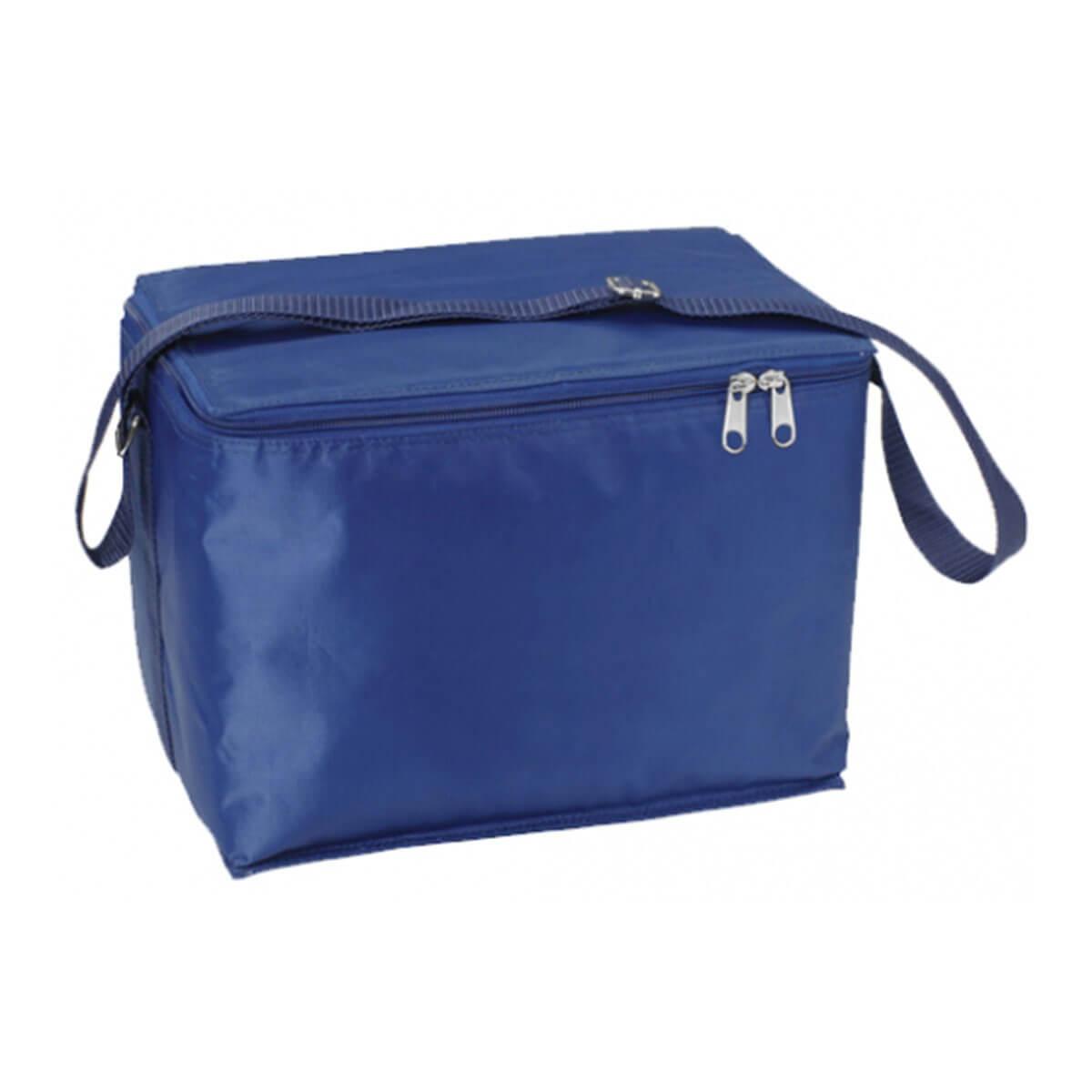 12 Can Cooler Bag-Royal