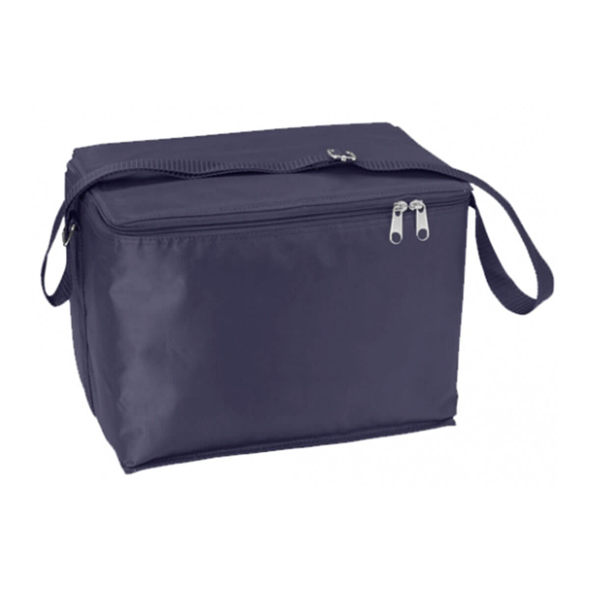 12 Can Cooler Bag-Navy