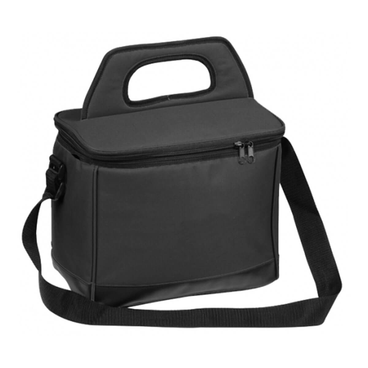 Edge Cooler Bag-Black