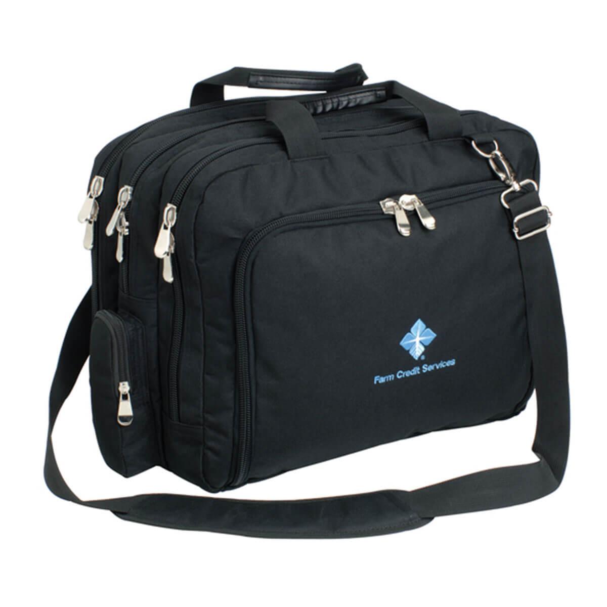 Conference Bag-Black