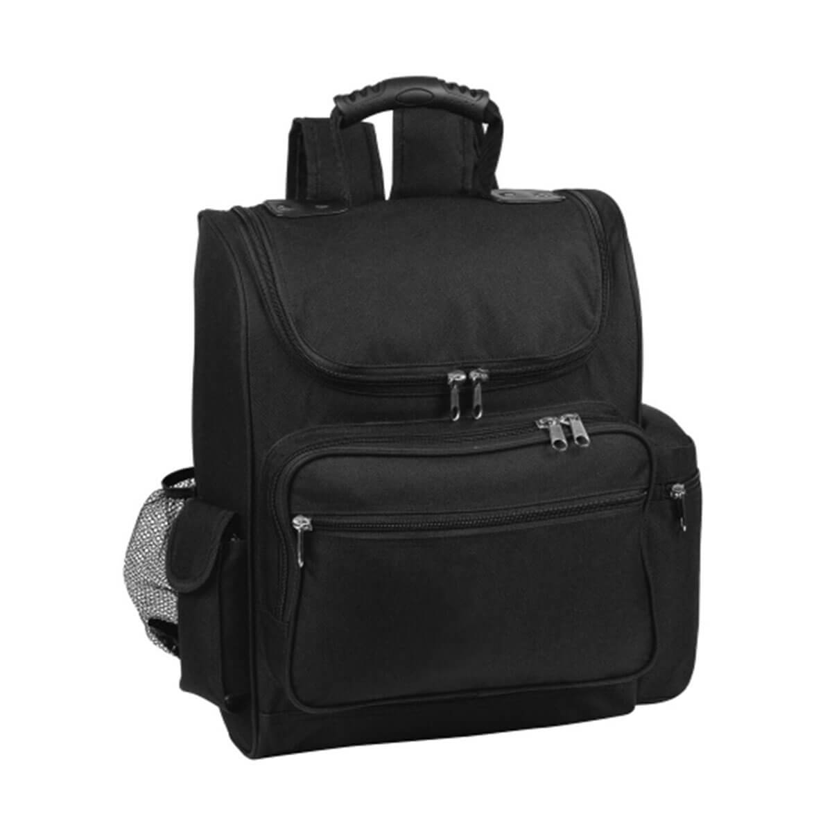 Deluxe Business Backpack-Black