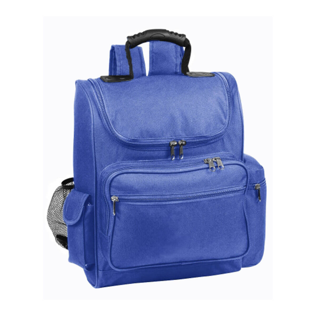 Deluxe Business Backpack-Royal