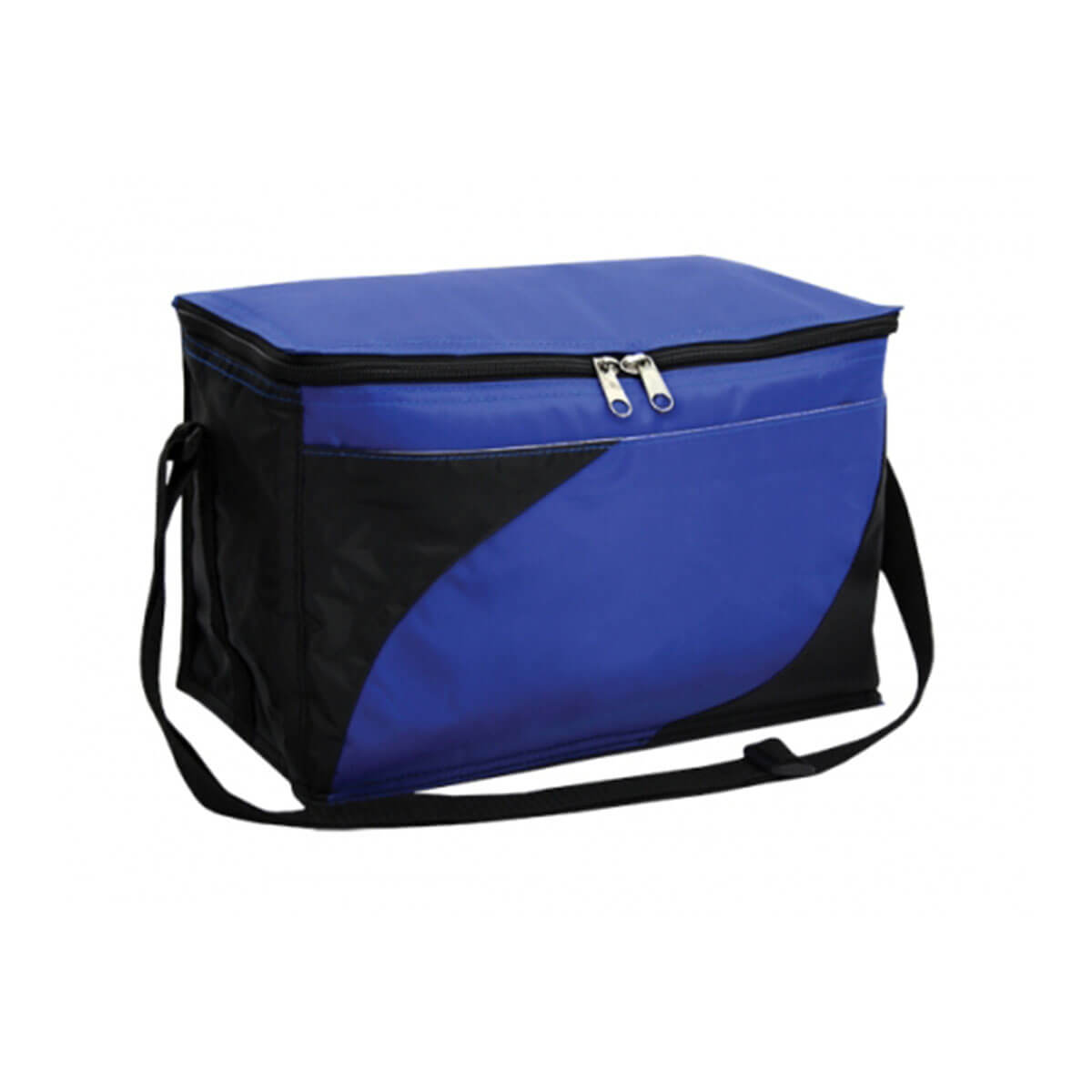 Passage Cooler Bag-Royal / Black