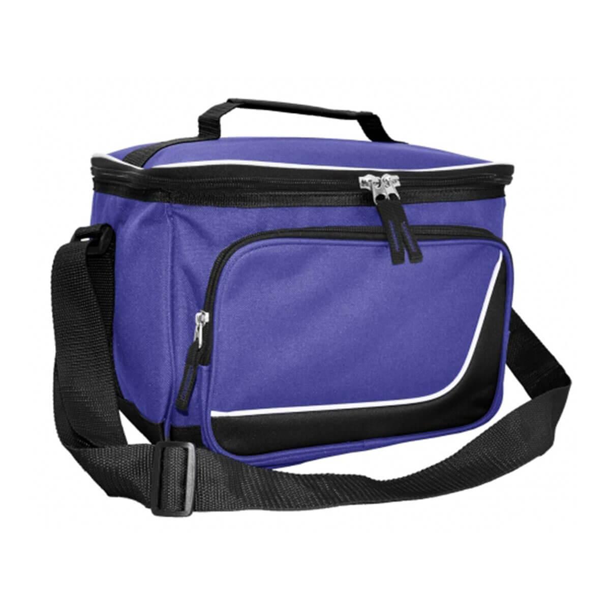 Inspire Cooler Bag-Royal / White / Black