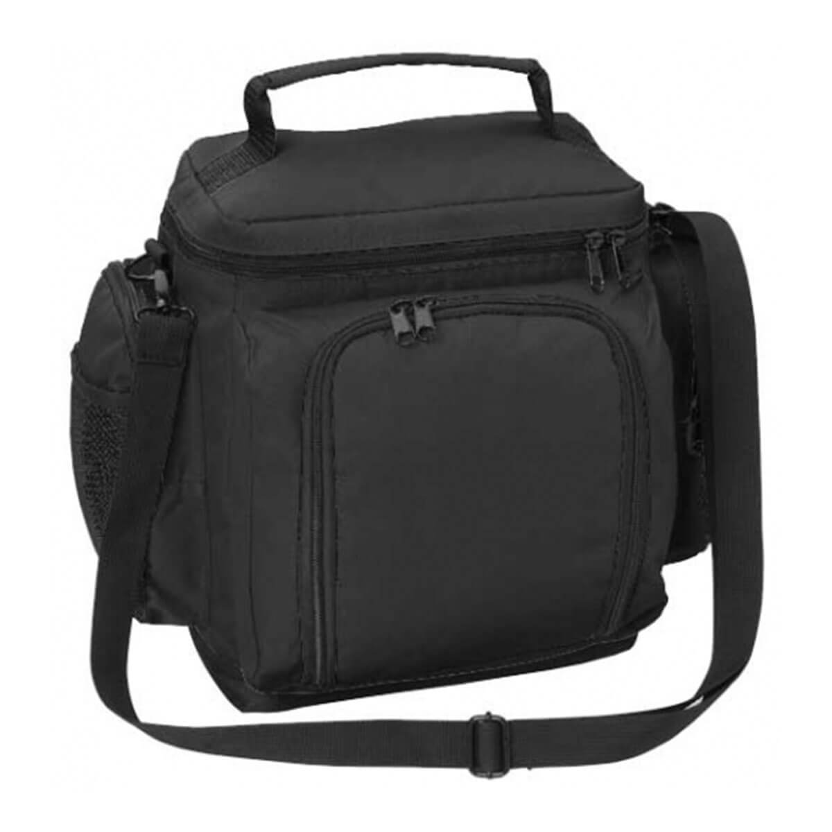 Deluxe Cooler Bag-Black